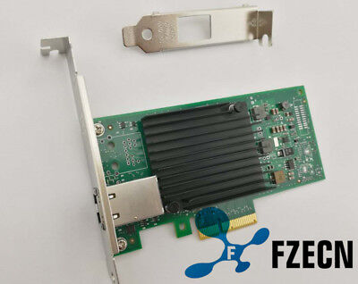 New Intel X550-T1 10G Ethernet Server Adapter Converged Network Adapter