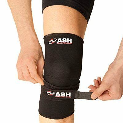 Knee Brace Patella Support Wrap Arthritis Compression Sleeve Pain Relief Strap