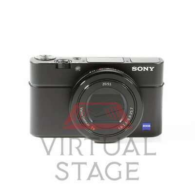 NEW Sony Cyber-shot DSC-RX100 III Digital Camera Mark 3 Mk3 RX100III 20.1MP