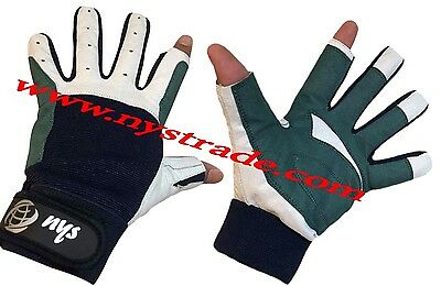 New Sailing Gloves for Boating Sailing Yachting Rope Fishing Kayak Water Ski