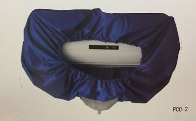 Waterproof material Air Conditioner Cleaning Washing Cover PCC-2