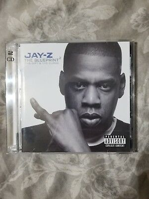 Jay z blueprint new cd clean 727 picclick jay z the gift the curse blueprint 2 cd like new conditon hip malvernweather Choice Image