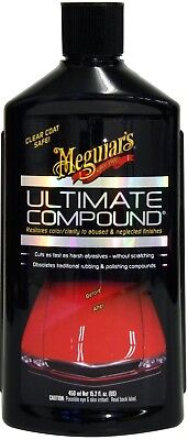 Meguiar's Ultimate Compound 450ml G17216EU