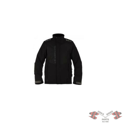 20698-101* Motorfist Youth Jacket Grom Black