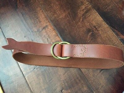 Sweettrade Bedford Belt Size 32 New Without Tags