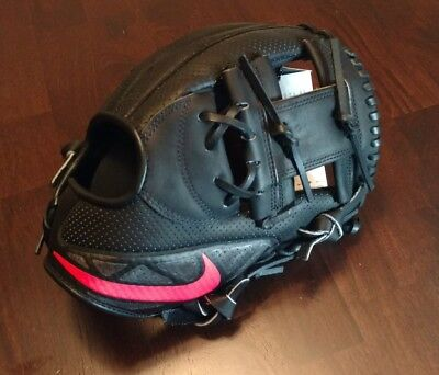 Nike MVP Select 11.5 Inch Baseball Glove Diamond Elite Pro Mitt