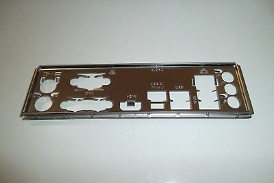 ASROCK I/O  Shield Back Plate Panel for B250M PRO 4 MOTHERBOARD