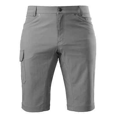 Kathmandu Balazar Mens Durable Quick Drying Casual Travel Shorts v3