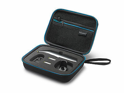 Supremery Bag for Philips OneBlade Pro qp6520-qp6510 Case Carrying Bag
