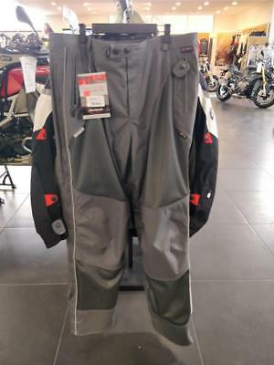 Olympia Airglide 3 Womens Motorcycle Pants Pewter - 50% OFF Adventure Gear Sale!