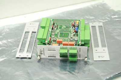 Delta Tau ASSY 603398-103 UMAC 4-Axis PLC Interface / Motion Controller Module