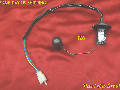 Fuel Tank / Gauge Sending Unit Sensor Sender Honda Chinese European Scooter ATV