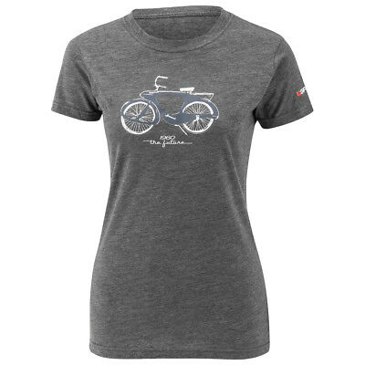 Louis Garneau 2018 Women's Short Sleeve Mill Tee - 7820880