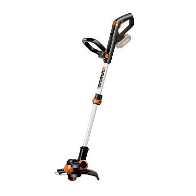 WORX WG163E.9 GT3 Command Feed Cordless Grass Trimmer 18V (20V MAX) - BODY ONLY