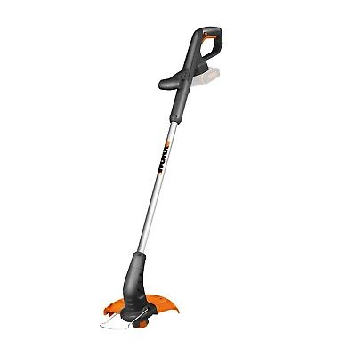 WORX WG157E.9 18V 20V MAX Cordless 25cm Grass Trimmer - BODY ONLY