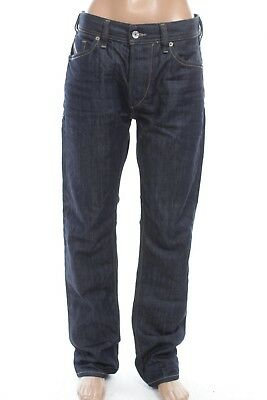 164b4abe NEW without tags DIESEL KOOLTER 0880G MEN JEANS W30 L32 30X32 880G SLIM  TAPERED
