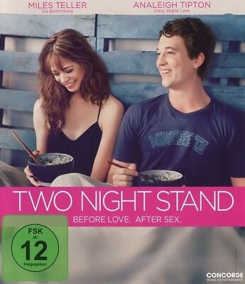 Two Night Stand (Blu-ray)