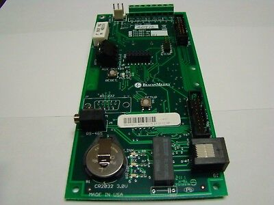 BeaconMedaes 4107400016, 231982-WS, Circuit Board, New