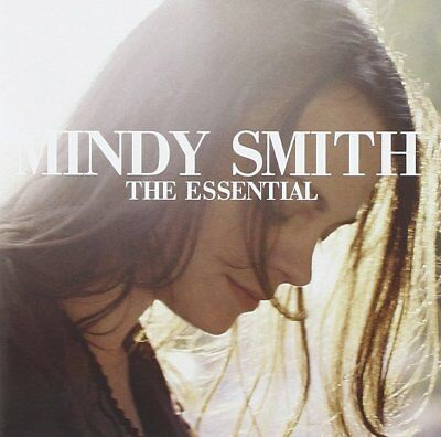 Mindy Smith The Essential Cd Album (Greatest Hits / Very Best Of)