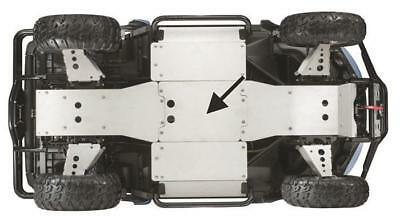 Arctic Cat Prowler Underbody Middle Skid Plate Part# 1436-348