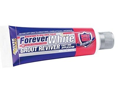 Everbuild FWREVIVE 200ml Forever Grout Reviver - White