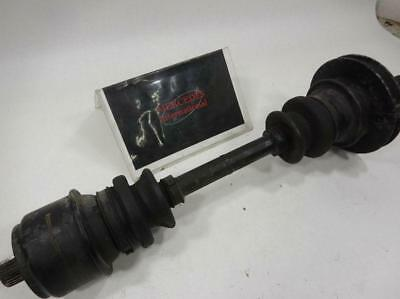 1979 Mercedes-Benz 450SL LEFT REAR axle shaft 1073504310 ***SEE NOTES***