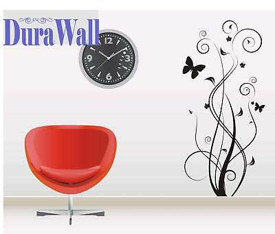 """5 rolls - 12"""" x 5 ft each -  Removable WALL Vinyl - DURA Pro Series Craft"""