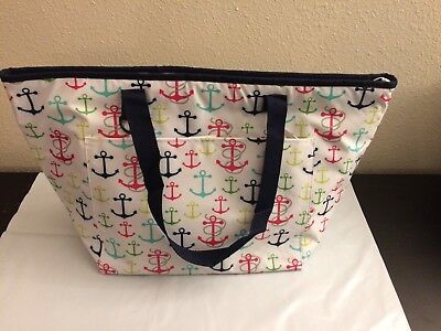 Thirty One Tote Ally Thermal First Mate
