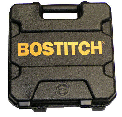 Bostitch Genuine OEM Replacement Tool Case # 180584