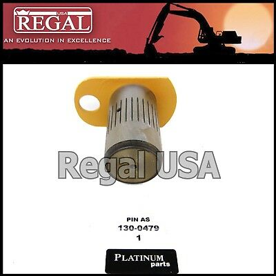 1300479 Pin A for Caterpillar 426C, 436C Backhoe (9R8577, 130-0479, 9R-8577)