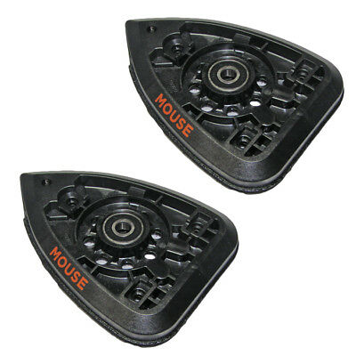 Black and Decker BDEMS600 2 Pack OEM Replacement Platens # 90604245-2PK