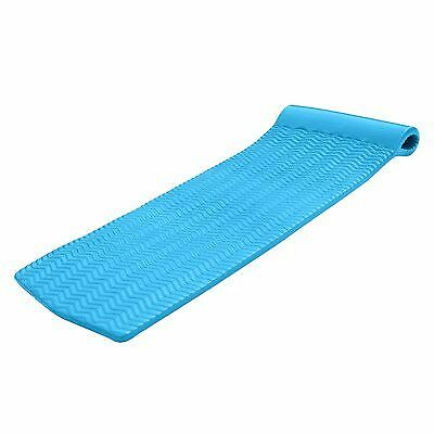 TRC Recreation Super Soft Forever Buoyant Foam Pool Float Serenity Ripple