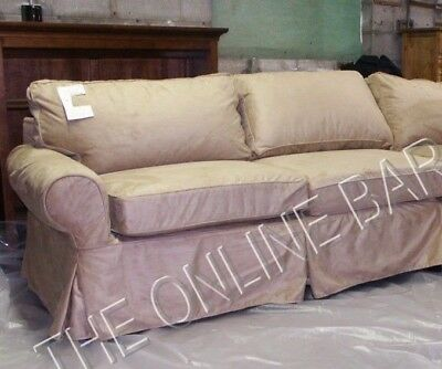 Groovy Pottery Barn Pb Basic Sofa Sectional Slipcover Left Arm Unemploymentrelief Wooden Chair Designs For Living Room Unemploymentrelieforg
