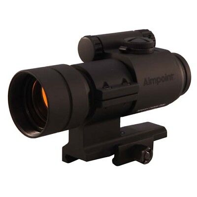 Aimpoint Waterproof 2 MOA Red Dot Carbine Optic with Fixed Height Mount
