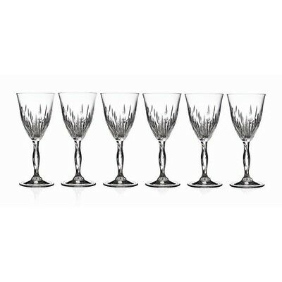 Lorren Home Trends RCR Fire Cordial Glass (Set of 6). Shipping is Free