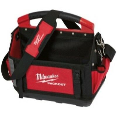 """Milwaukee PACKOUT 15"""" Tote MLW48-22-8315 Brand New!"""