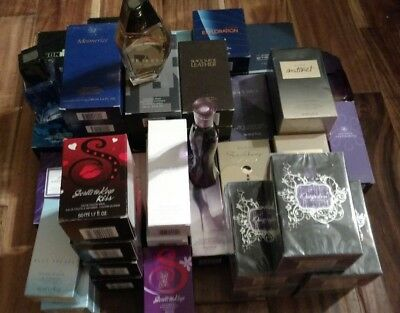 New In Boxes Full Size Avon Perfumes & Colognes Mix-&-Match Uni-Sex Fragrances