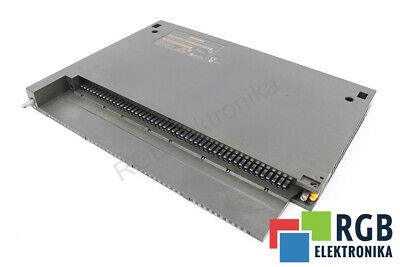 Without Connector 6Es7421-1Bl01-0Aa0 Di32 24Vdc Simatic S7 Siemens Id39527