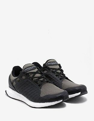 quality design 3dbbb 4bbd3 New PORSCHE DESIGN SPORT BY ADIDAS Trace Cargo Grey PDS Ultra Boost Trainers