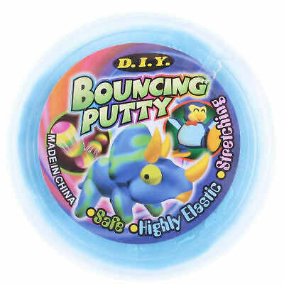 City Beach Mooloola Bouncing Putty Toy