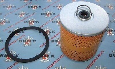 1949-1953 Buick Straight 8 Oil Filter | Special Super Roadmaster | P-127