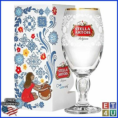 Hot New Stella Artois Buy a Lady a Drink Limited Edition Mexico Chalice, 33cl