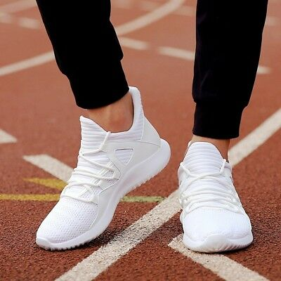 Men's Shoes Running Man Sneakers Outdoor Mesh Sports Casual Athletic Shoes 2018