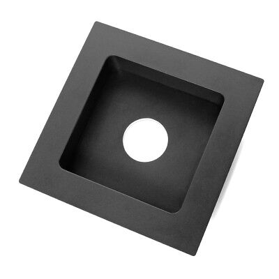 Luland produced  Arca Swiss 141mm Recessed 26mm copal #1 or copal #0  lens board