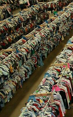 Clothing lot 100 pieces newborn-12 months boy or girl 0-12 months