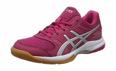 Asics Womens Gel-Rocket 8 Volleyball Shoes 9 UK