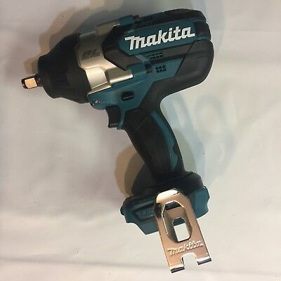 Makita XWT08Z 18 volt 1/2 Brushless High Torque Impact Wrench w/ ring BRAND NEW