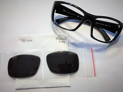 2d832c2ab059 FUSE LENSES FUSE +Plus Replacement Lenses for Ray-Ban RB4149 (60mm ...