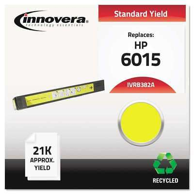 Innovera® Remanufactured CB382A (824A) Toner, Yellow 686024123392