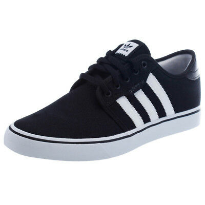 Adidas Seeley Shoes in Black